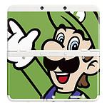 Nintendo Coque New 3DS (N°2 - Luigi)