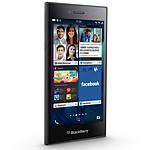 BlackBerry Leap Noir