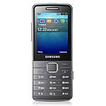 Samsung S5611 Argent