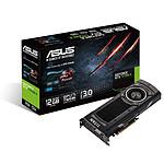 ASUS GTXTITANX-12GD5 - GeForce GTX TITAN X 12GB