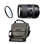 Tamron 16-300MM F3.5-6.3 DI II VC PZD Macro monture Nikon + Jumbo + UV 67