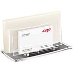 CEP Acrylight trieur à enveloppes Cristal