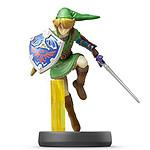Nintendo Amiibo (Super Smash Bros N°5 - Link)