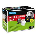 DYMO LabelWriter 450 Duo + 3 rouleaux d'étiquettes