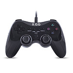 Spirit of Gamer Wired Gamepad