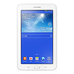 "Samsung Galaxy Tab 3 Lite 7"" SM-T113 8 Go Blanc"