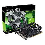 PNY GeForce GTX 750 Ti 2GB