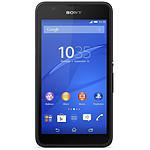 Sony Xperia E4g Dual Noir