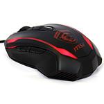 MSI Super Genius Gaming Mouse III - Dragon Edition