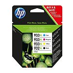 HP Pack 932XL/933 XL - C2P42AE