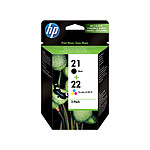 HP Combo Pack 21/22 - SD367AE