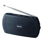 Sony SRF-18 Noir