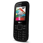 Yezz Classic C21A Dual SIM Noir