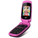 Yezz Classic C50 Dual SIM Rose