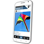 Yezz Andy A5EI Dual SIM Blanc