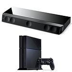 Focal Dimension + Subwoofer avec Sony PlayStation 4