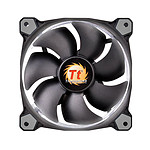 Thermaltake Riing 12 Blanco