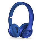 Beats Solo 2 Royal Collection Bleu Saphire