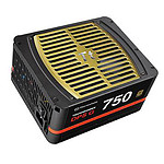 Thermaltake Toughpower DPS G Digital 750W