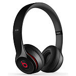 Beats Solo 2 Wireless Noir