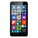 Microsoft Lumia 640 XL Dual SIM Blanc