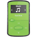 SanDisk Clip Jam Vert 8 Go