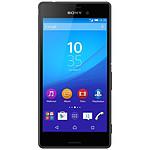 Sony Xperia M4 Aqua Dual SIM Noir