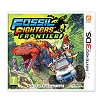 Fossil Fighters : Frontier (Nintendo 3DS/2DS)