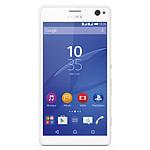Sony Xperia C4 Dual SIM Blanc