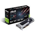 ASUS GTX980TI-6GD5 GeForce - GTX 980 Ti 6GB