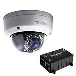 TRENDnet TV-IP321PI + TPE-113GI