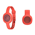 Jawbone UP Move Rouge + Strap Rouge