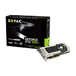 ZOTAC GeForce GTX 980 Ti 6GB