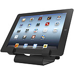 Maclocks The Universal Tablet Security Holder & Lock (noir)