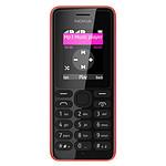 Nokia 108 Dual Sim Rouge