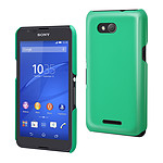 Made for Xperia funda Arrière verde Sony Xperia E4g