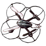 JXD Protecteur pour Micro Drone