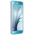 Samsung Galaxy S6 SM-G920F Bleu 32 Go
