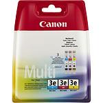 Canon BCI-3e C/M/Y