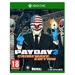 Payday 2 : Crimewave Edition (Xbox One)