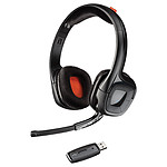 Plantronics GameCom 818 (P80)