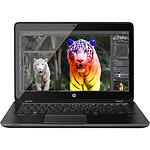 HP ZBook 14 G2 (J8Z97ET)