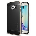 Spigen Case Neo Hybrid Champagne Gold Samsung Galaxy S6 Edge