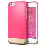 Spigen Case Style Armor Rose Apple iPhone 6/6s