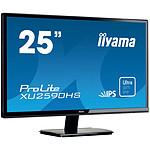 "iiyama 25"" LED - ProLite XU2590HS-B1"