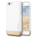 Spigen Case Style Armor Blanc Apple iPhone 6/6s
