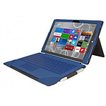 Urban Factory Elegant Folio Bleu pour Surface Pro 3
