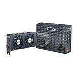 XFX Radeon R9 380 R9-380P-2DB5 - Black Edition