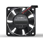 Noiseblocker NB-BlackSilent Pro 60mm (2500 RPM)