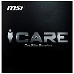 MSI 957-1XXXXE-009 - Garantie 1 an avec réparation sur site